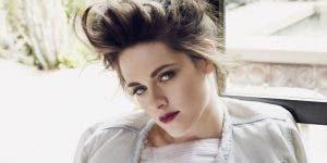 """Kristen Stewart: """"Estoy muy enamorada de mi novia"""""""