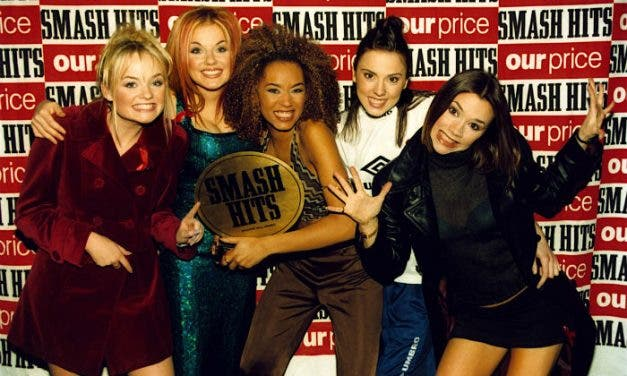 El Wannabe de las Spice Girls con un make over 100% feminista