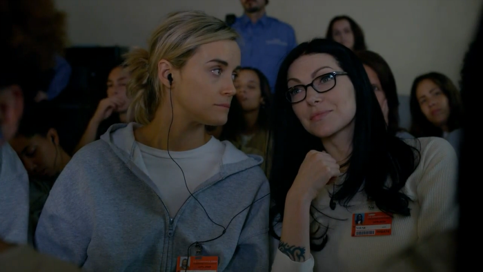 Orange Is The New Black: Resumen de episodios 4×09-4×10