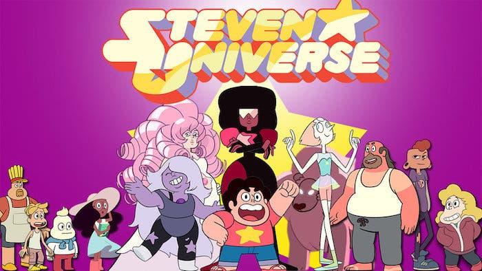 Rebecca Sugar Bisexual y por qué ver Steven Universe