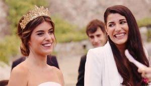 Dulceida y Alba nos enseñan el vídeo de su boda