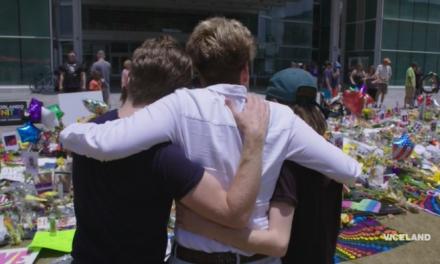 Gaycation, la serie documental LGBT+ de Ellen Page, es imprescindible