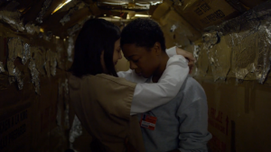 Orange Is The New Black – Resumen de episodios 4×11-4×12