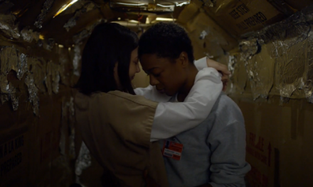 Orange Is The New Black – Resumen de episodios 4×11-4×12