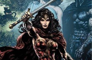 Greg Rucka confirma que Wonder Woman es bisexual en su  versión del cómic