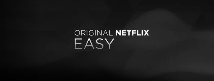 Easy será la nueva serie de Netflix