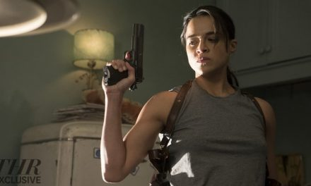 (Re) Assignment la nueva película de Michelle Rodriguez estrena trailer