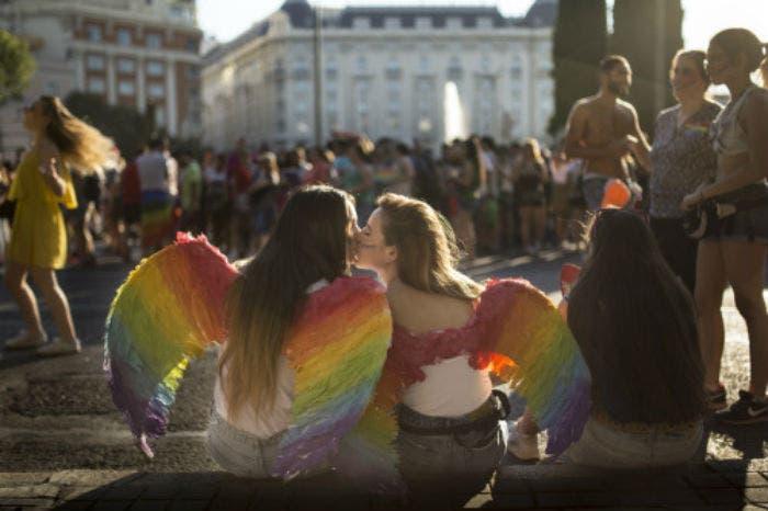 El World Pride 2017 será en Madrid, ¿es seguro?