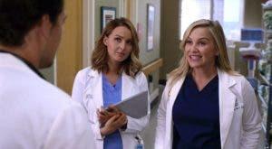 Arizona resumen de episodios 3×04-3×06 Anatomía de Grey