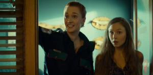 Wynonna Earp: Resumen de episodio 1×10 – Waverly y Nicole