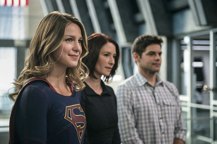 Supergirl: Resumen del episodio 2×03 – Welcome to Earth