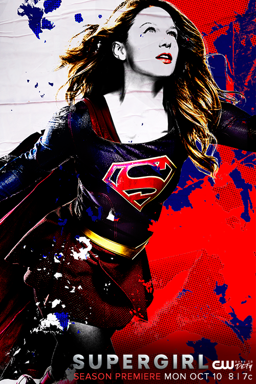 Supergirl: Resumen del episodio 2×01 – The Adventures of Supergirl