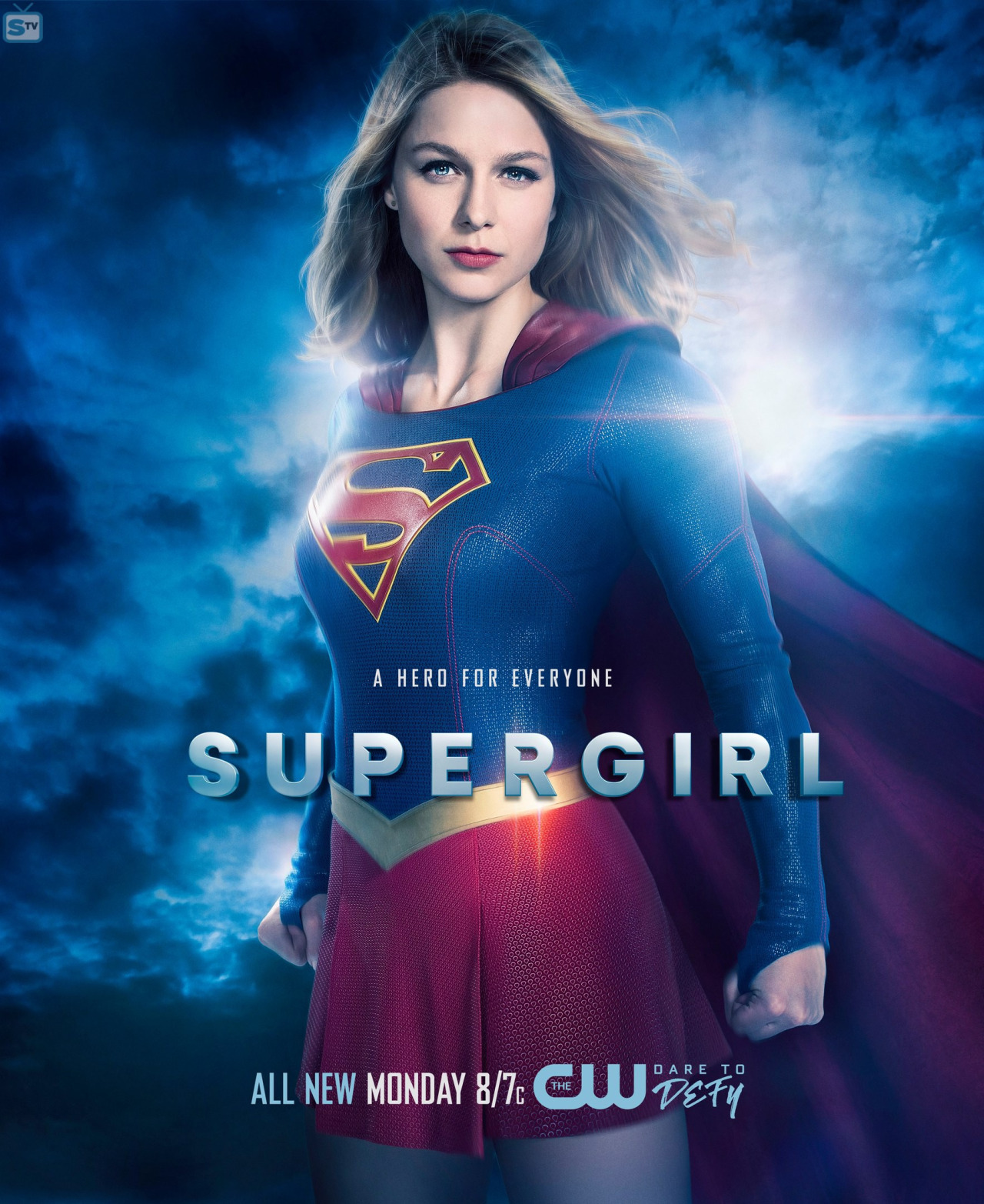 Supergirl: Resumen del episodio 2×02 – The Last Children of Krypton