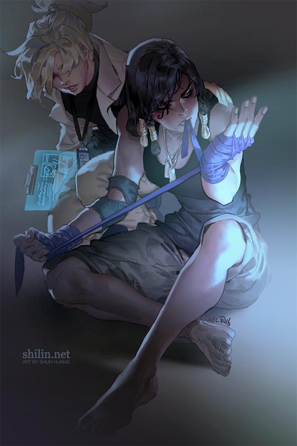Momento divertido del anime sub esp 3