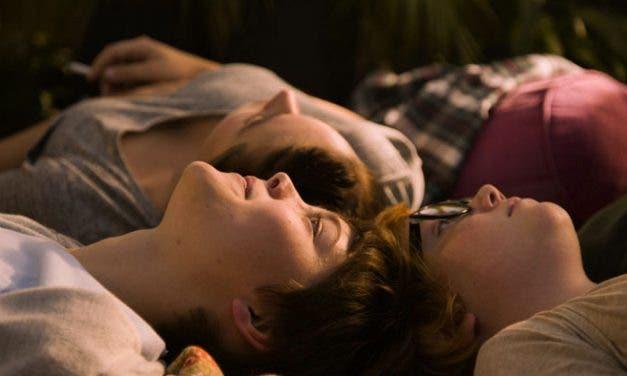 Pojkarna (Girls Lost) nuestra reseña de la película lésbica – LesGaiCineMad