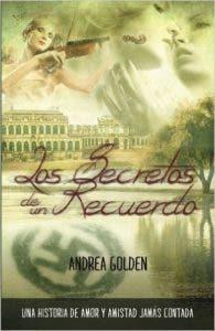 Los Secretos de un Recuerdo por Andrea Golden – Libros Lésbicos