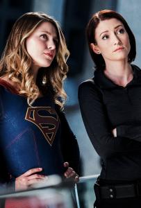 Supergirl: Resumen del episodio 2×04 – Survivors