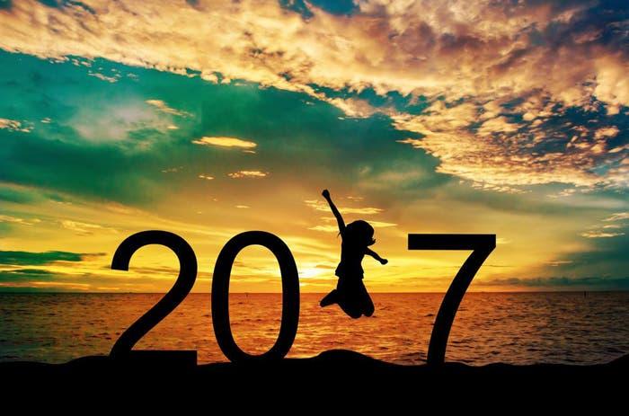 ¡Feliz 2017!