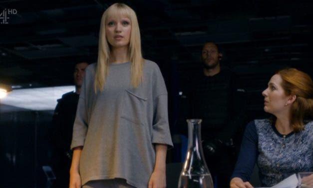 Niska y Astrid resumen de episodio 2×05-06  Humans