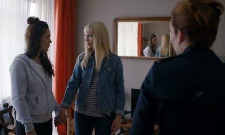Niska y Astrid resumen de episodio 2×07 Humans