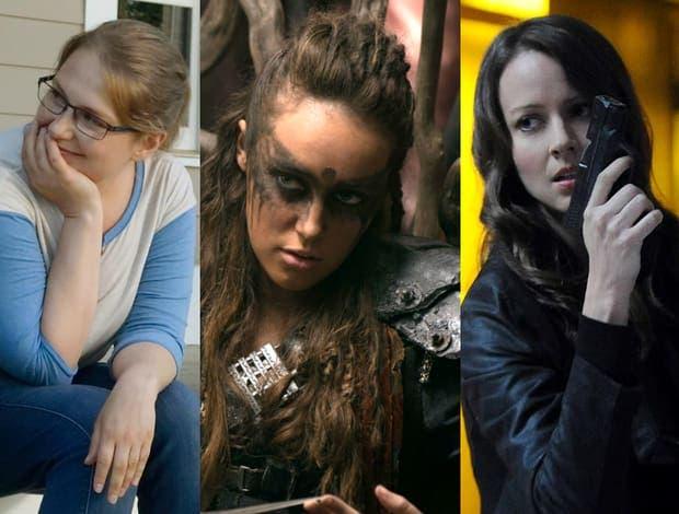 Todas las muertes de personajes femeninos queer en TV este año