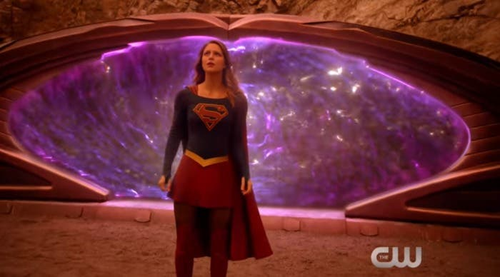 Nueva promo de Supergirl nos adelanta lo que viene en 2017
