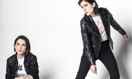 Tegan y Sara crean una fundación LGBTQ