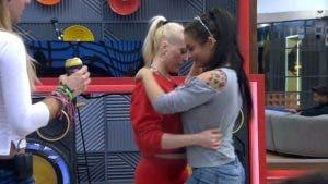 Elettra Lamborghini y Daniela Blume apuntan a pareja en Gran Hermano VIP