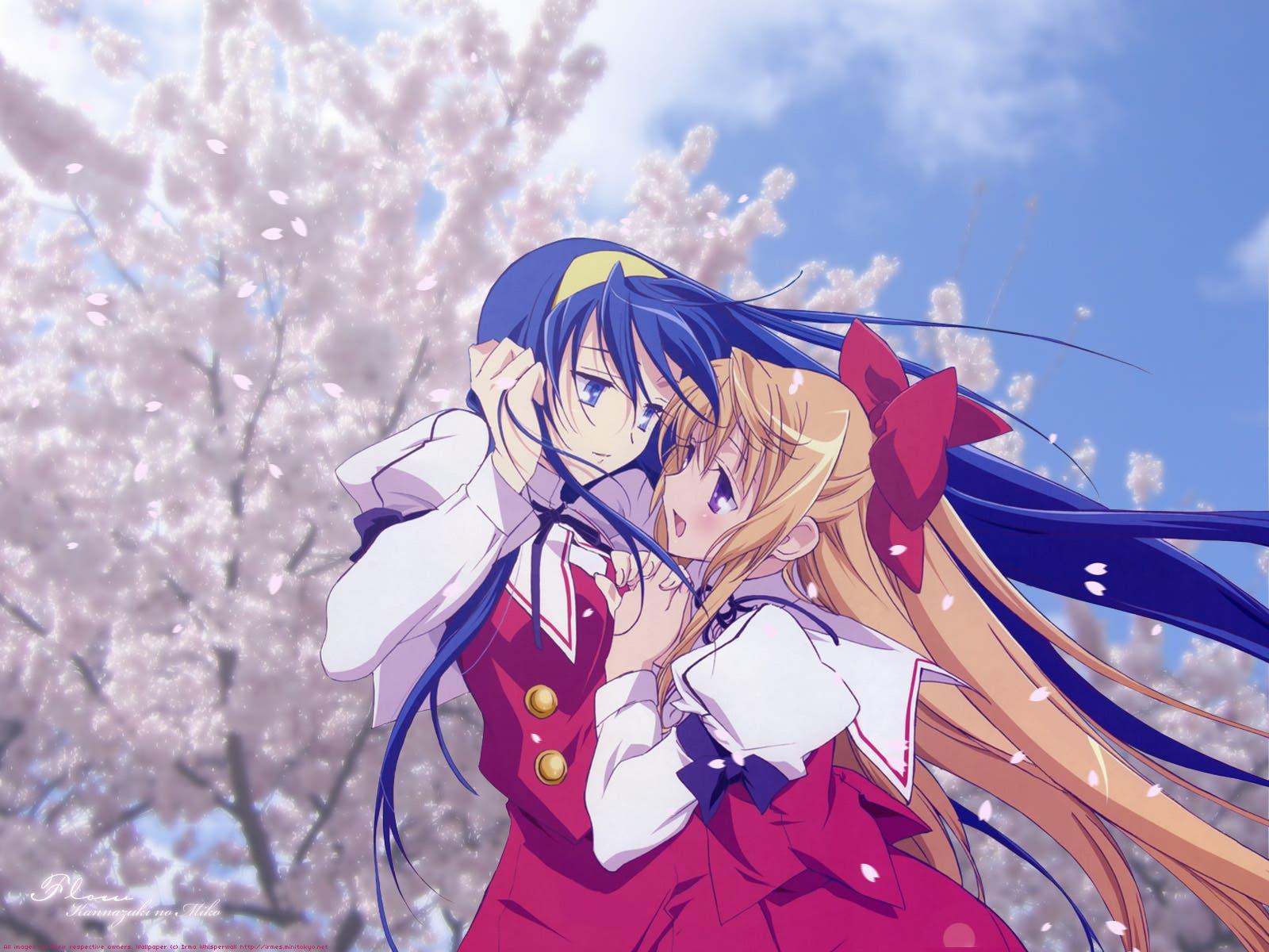 ¡Cinco series clásicas de anime yuri que no puedes dejar de ver!