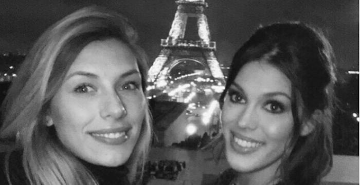 ¿Es la nueva Miss Universo lesbiana?