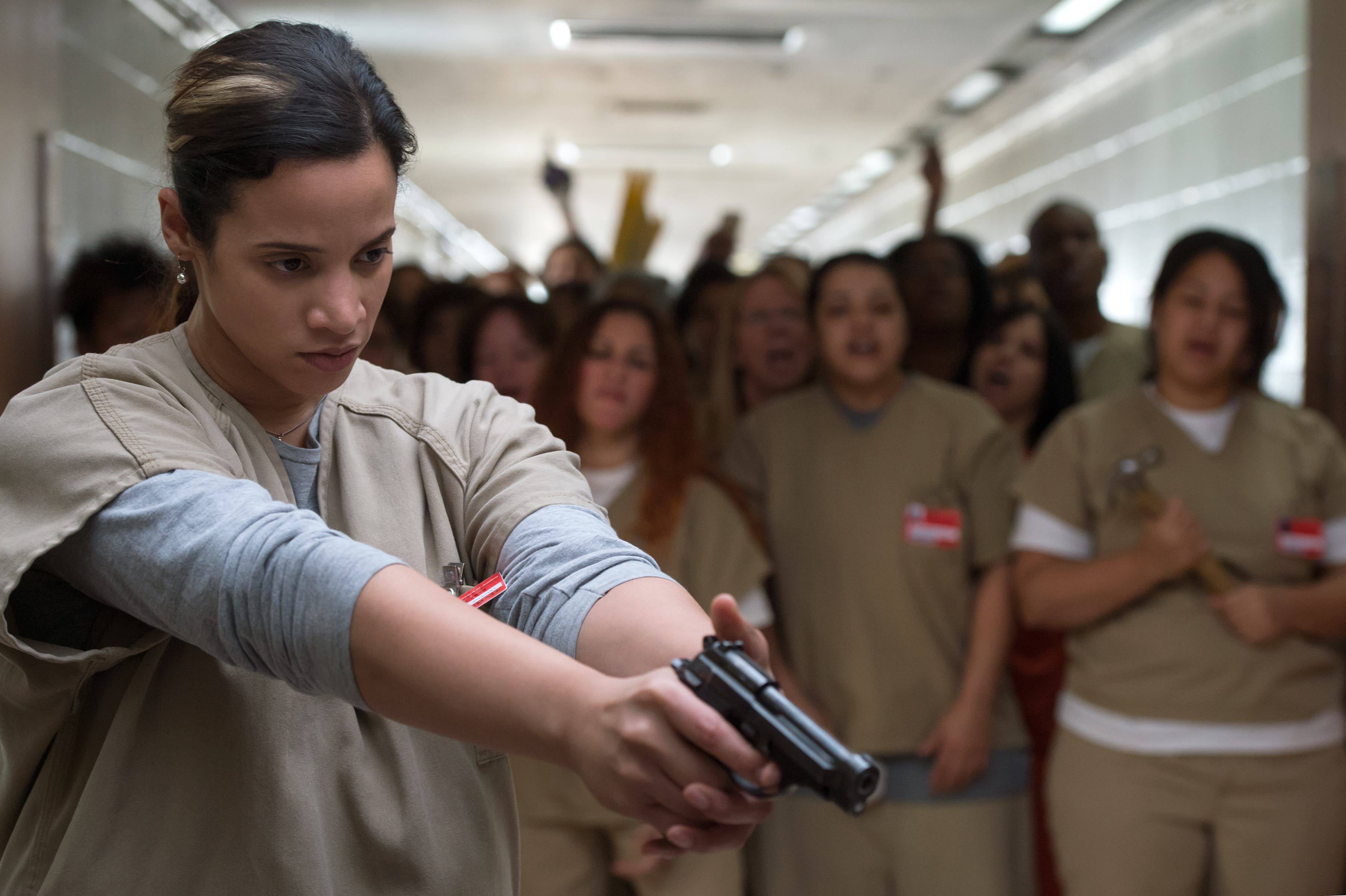 Ya tenemos fecha para la quinta temporada de Orange Is The New Black