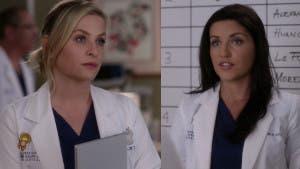 Arizona y Eliza resumen de episodios 3×12 Anatomía de Grey