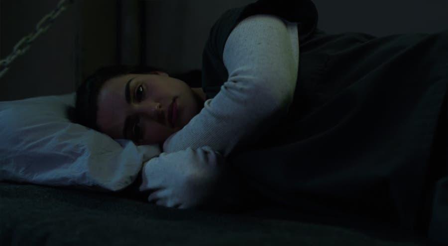 Lena Luthor en supergirl