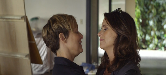 Transparent: Resumen de episodio 1×07
