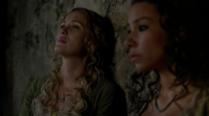 Black Sails resumen de episodio 4×03-04 Max y Eleanor