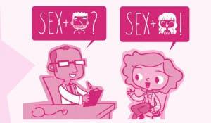Guía de salud para mujeres que tienen sexo lésbico