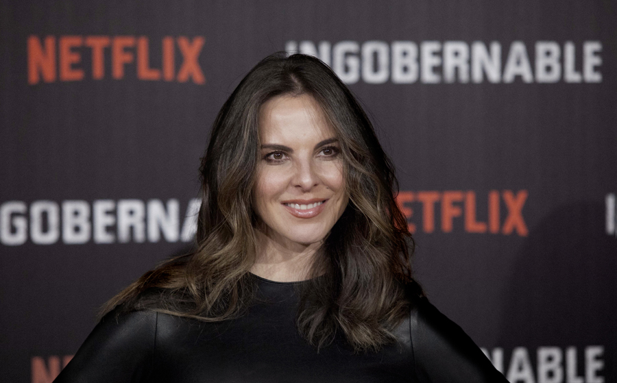 Kate del Castillo Ingobernable