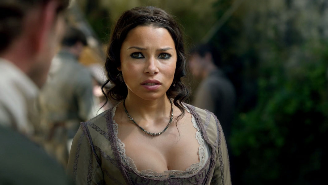 Black Sails resumen de episodio 4×05-06 Max y Eleanor