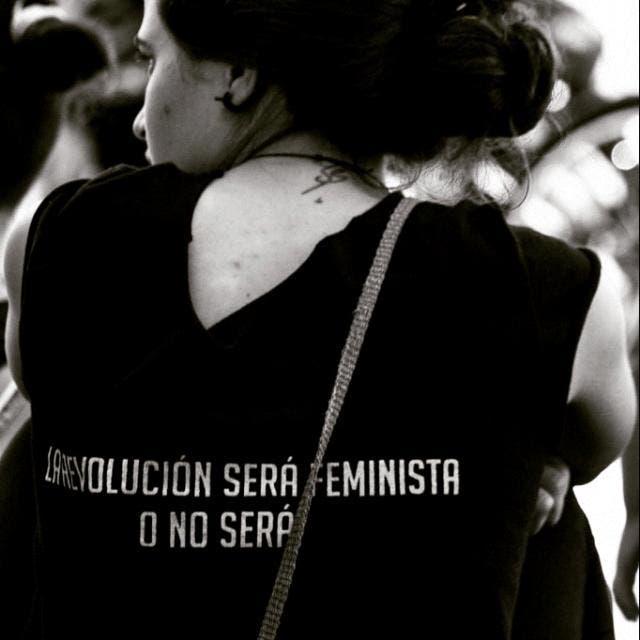 Revolución feminista