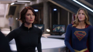 Supergirl resumen de episodio 2×15 – Exodus
