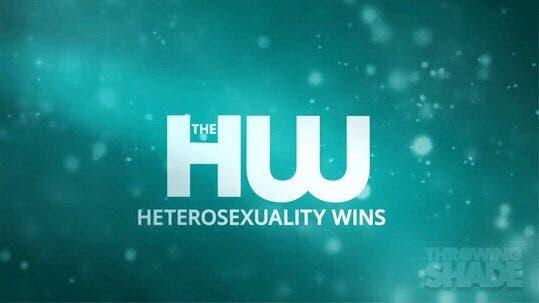 Heterosexuality Wins: La parodia que destroza el Bury Your Gays de la TV