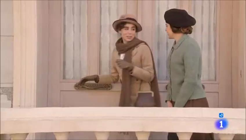 Celia y Cata resumen de episodio 49 Seis Hermanas – Dudas