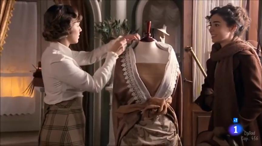Celia y Cata resumen de episodio 50 Seis Hermanas – Sinceridad