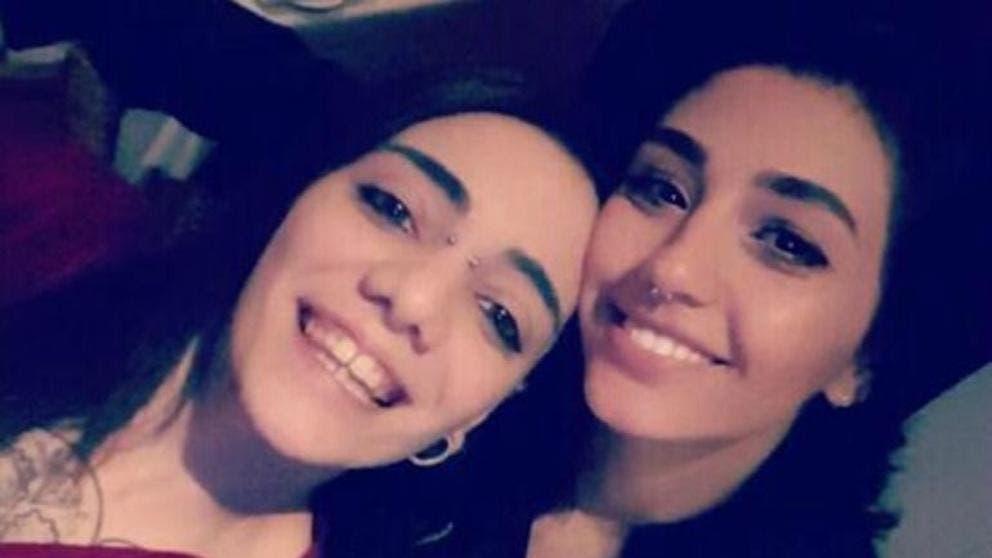 La pareja lésbica retenida en Turquía ya está en España