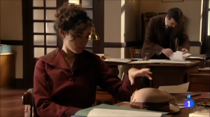 Celia y Cata resumen de episodio 51 Seis Hermanas – La Librería