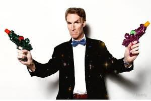 Bill Nye usa sabores de helados para destrozar la terapia de conversión en Netflix