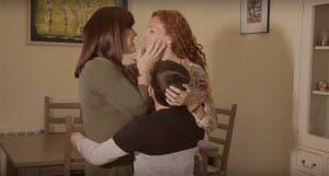 Iberdrola tiene claro que tener dos mamás es una suerte