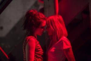 Naomi Watts tendrá una relación con una chica en Gypsy