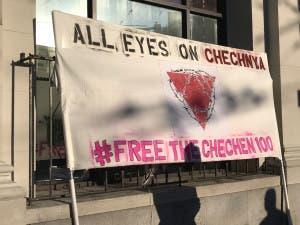 El drama de los hombres gay en Chechenia