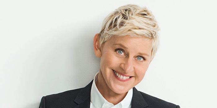 Ellen DeGeneres en Netflix